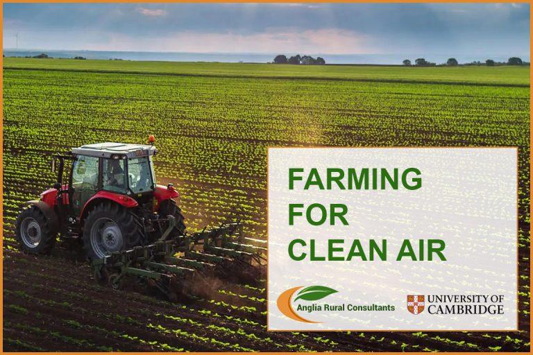 Farming For Clean Air